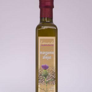 Margainių sėklų aliejus