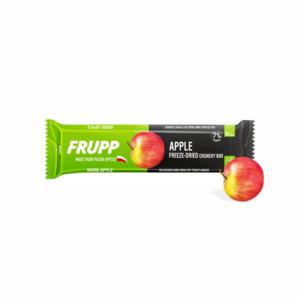 Liofilizuotų obuolių batonėlis