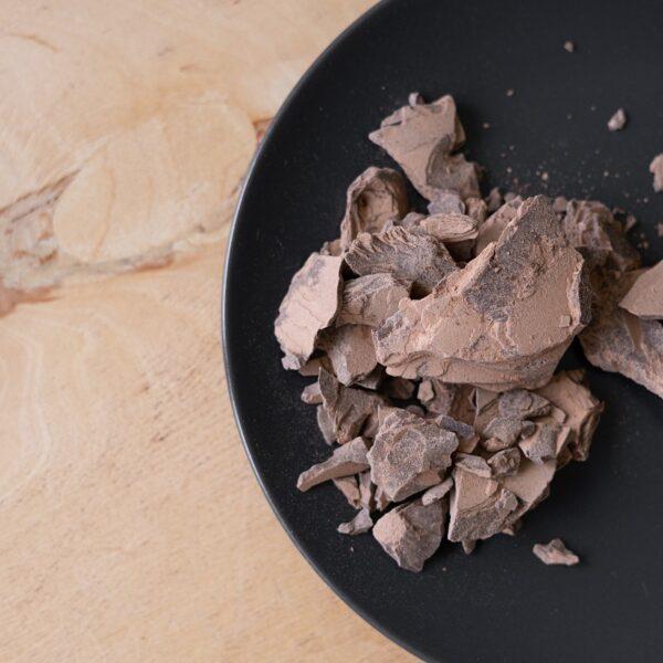 kavava Kakavos masė