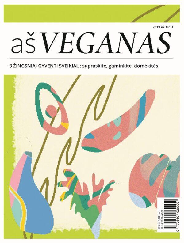 Aš veganas